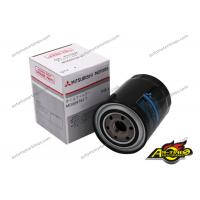 China Customized Car Engine Filter , OEM MD069782 T Mitsubishi Oil Filter For Auto on sale