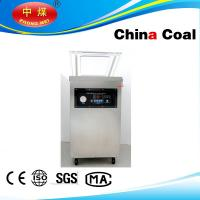 Quality DZQ400 single chamber food vacuum packaging machine for sale