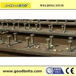 Quality Ceramic ferrule shear fastener weld M19 for sale