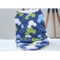 """30""""*40"""" Anti - Choking Baby Swaddle Blankets For Picnic / Airplane"""
