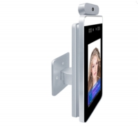 Quality Biometric 8 Inch Wall Mounted Face Recognition Terminal for sale
