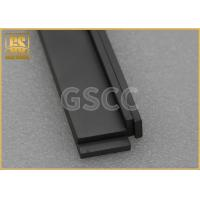 Quality High Toughness Carbide Wear Strips With Excellent Wear Resistance Feature for sale