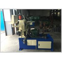 Quality Multi Rollers Pipe Rounding Machine GY80 Easy Operation Stable Performance for sale