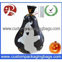 Quality Reusable Plastic Treat Bags , Biodegradable Shopping Bags For Gift for sale