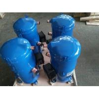 Quality Performer Refrigeration Scroll Compressor (SZ120S4VC) R407 10HP Compressor for sale