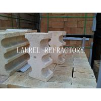 Best Special Shape Refractory High Alumina Clay Bricks For Fireplace wholesale