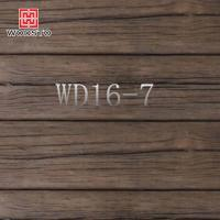 Popular and Cheap Outdoor Plastic Wood WD16-7