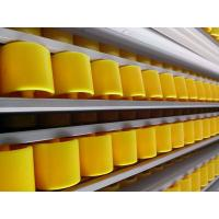 Quality Commercial  Metal Carton Flow Rack Pick Systems , Carton Storage Rack  by Wheel for sale