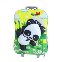 Quality Hard Case Carry On Luggage , Hard Shell Luggage For Kids Waterproof for sale