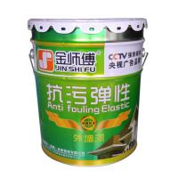 Quality Enviromentally-Friendly and Dirt Resistance Exterior Wall Paint for sale