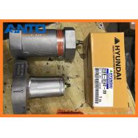 Quality 31E9-0142 Check Valve Used For Hyundai Excavator Spare Parts R320-7 R110-7 R210-3 for sale