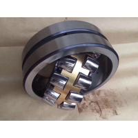 Quality 25*52*18mm High Speed Roller Bearings 22211CA Cover Steel Retainer Single Row for sale