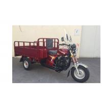 China 4 Stroke CG Engine 3 Wheel Cargo Motorcycle Tricycle For Selling Fruit Vegetable on sale