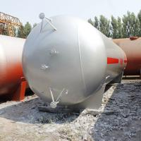 Quality LPG Storage Tank Used Widely 20m3 Gas Storage Tank LPG Tank for Sale for sale