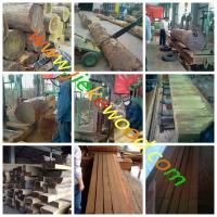 Quality sell solid wood IPE alooring for sale