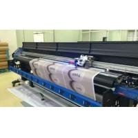 Quality Uv Printer Roll To Roll Eco Solvent Printer For Printing Any Materials for sale