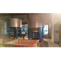 Buy cheap High quality Hydro Pulper (O-type/Pulp mill paper machinery from wholesalers