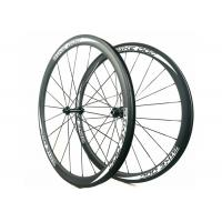 Quality BIKEDOC Carbon Road Cycling Wheel R13 Powerway Hub High TG Road Bike Wheel 700C for sale