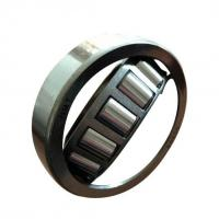 Quality LM12711 Tapered Roller Bearing Steel Plate Retainer 0.865 Inch Inner Ring Diameter for sale