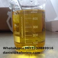 Quality Boldenone Equipoise Injectable Boldenone Undecylenate 300 mg/ml BU 300 Oil CAS 13103-34-9 for sale