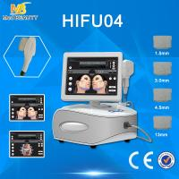 Quality New High Intensity Focused ultrasound HIFU, HIFU Machine for sale