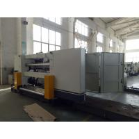 Quality G Series Of Cassette Single Facer /Corrugated Cardboard Production Line for sale