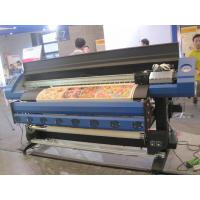 Quality 4 Color CE UV Inkjet Printer Rip Software With Micro Piezo Print Head 1440 Nozzles for sale