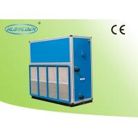 Quality Vertical Chilled Water Air Handling Units for sale