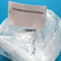 Quality Yellow Drostanolone enanthate 99% Anabolic Steroids China Factory Direct Supply for sale