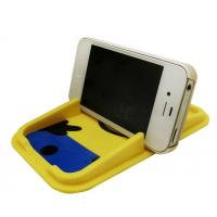 Quality Universal Cell Phones Accessory , Anti-slip Silicone Cell Phone GPS Holder for sale