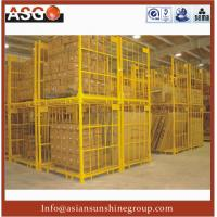 Quality Stack racking manufacturers-Storage manufacturers-ASG logistic Equipments for sale