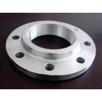 "Quality Flanges and Flanged Fittings Forging Parts  SA182F316 / 316L 150# 1/2""-24"" for sale"