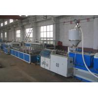 China PVC Window-Sill Board Extruding Line on sale