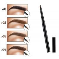 China Cosmetic Eyebrows Makeup Products Waterproof Double Ended Oem Colors on sale