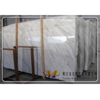 Quality Greece Volakas Marble Slabs for sale