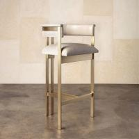 Quality Elliott Modern Bar Chairs Truly Classic Form With Modern Proportions for sale