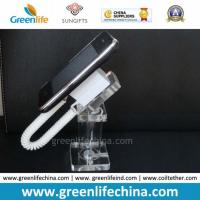 Quality Phone Retail Shop Necessary Anti-Theft Display System for iPhone for sale