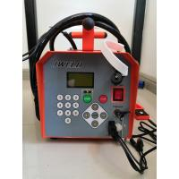 Quality electrofusion welding machine for welding pipe fittings for the transport of gas, water and for welding fire sprinkler s for sale