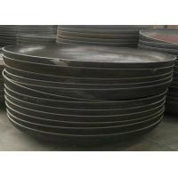 Quality Punch Head Forming Process Cold Pressing Cold forming Elliptical Shape for sale