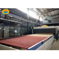 Buy cheap Shower Glass Tempering Machine Doors Glass Tempered Oven For Furniture from wholesalers