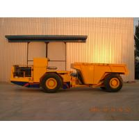 Quality 7.5m³ Box std underground mining equipment manufacturers LHD Mining Equipment for sale