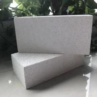 Quality Factory manufacture Mullite insulation Fefractory bricks JM23/JM26/JM28 for sale