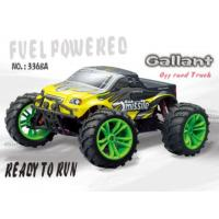 Quality Rc Nitro Monster Truck for sale