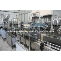 Quality Pet Bottle Drinking Water Processing Machine/Line 12-12-1 for sale