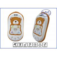 Best PT301 850/ 900/ 1800/ 1900 MHz GSM / GPRS Plastic Cover GPS Cell Phone Trackers for Kids, Animal wholesale