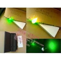 Buy cheap High Power 200mw Green Laser Pointer/ Laser Pen Burn Matches from wholesalers