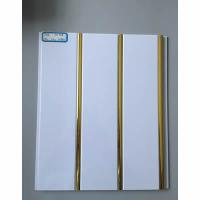 China Waterproof PVC Ceiling Panels on sale