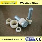 Quality 25mm shear fastener welding stud for sale
