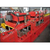 Quality Commercial Galvanised Steel Hollow Door & Window Frame Sheet Roll Forming Production Line for sale
