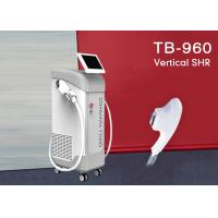 Buy cheap Two Handles IPL SHR Hair Removal Machine for Skin Rejuvenation from wholesalers